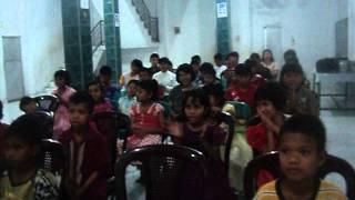Lagu karo Anita Sembiring ( Gelombang Erdeso)