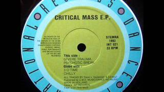 Critical Mass - Severe Trauma