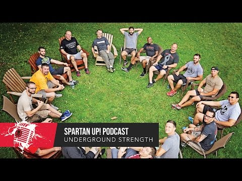 038: Underground Strength | Sacrifice as Investment