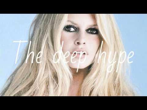 Brigitte Bardot  La Madrague Antis Remix