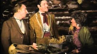 Zorro S01E23 - A hegy titka - magyar szinkronnal (teljes)