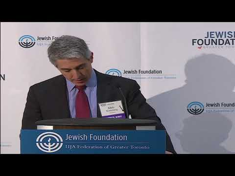 Donor Advised Fund at the Jewish Foundation |  Meir Rotenberg