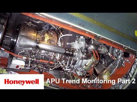 APU Trend Monitoring-Part 2   Training   Honeywell