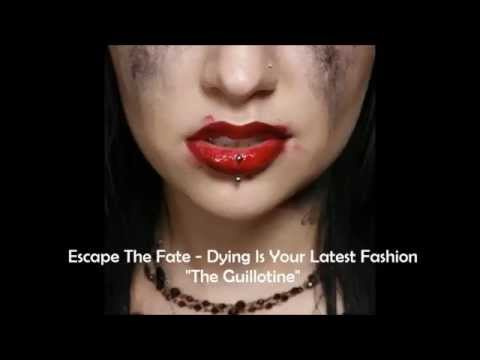 The Guillotine 1, 2, 3 & 4 (Good Quality)