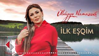 Ulviyye Namazova-İlk Esqim Resimi