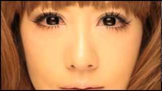 【新エイジレスメイク】つけまつげ編 山咲千里 検索動画 23