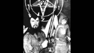 Ex Satanist Testimony Rev. Antony LaVey  2/8