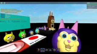 Roblox Tattletail Trailer 2