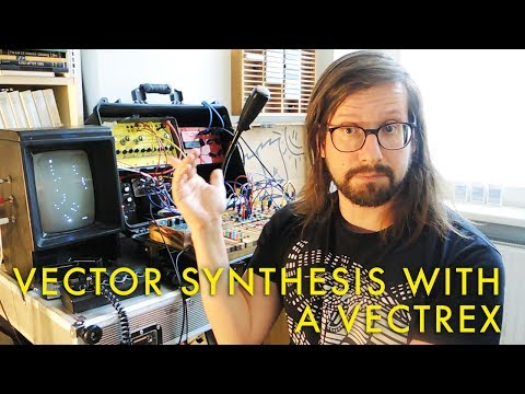 Vector Video Synthesis with a Vectrex and Cocoquantus thumbnail