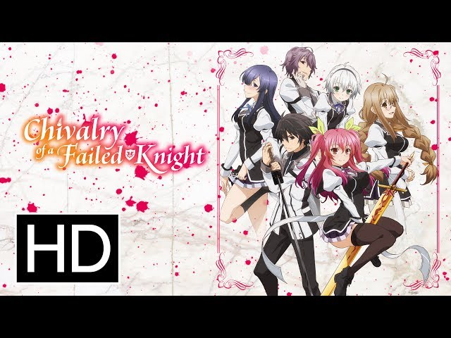 Chivalry Of A Failed Knight Season 2 Release Date Synopsis And Discussions About The Show The heroic tales of the failure knight, also known as a tale of worst one by the english title in the anime version). chivalry of a failed knight season 2