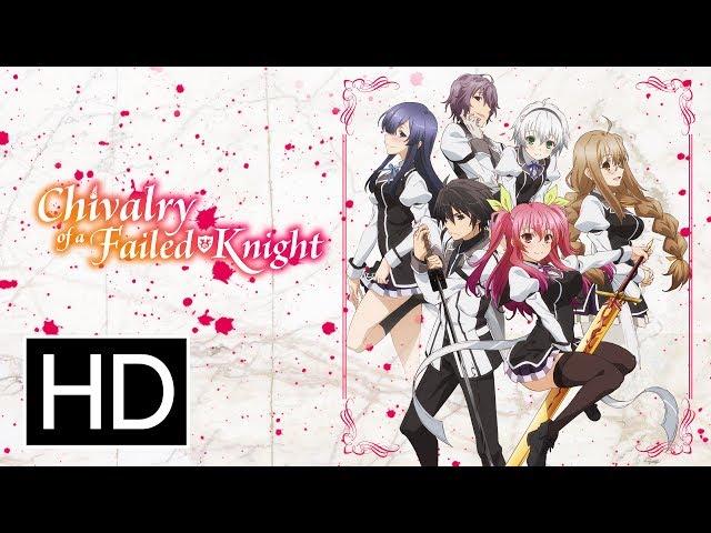 Chivalry Of A Failed Knight Season 2 Release Date Synopsis And Discussions About The Show Anime digital network c'est le meilleur de l'animé en direct du japon ! chivalry of a failed knight season 2