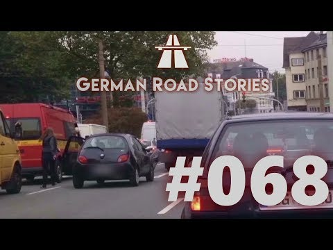 German Road Stories #068 l Dashcam Germany l GRS