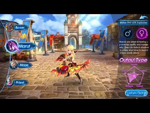 Top 10 Best Action RPG Android & IOS Games 2017