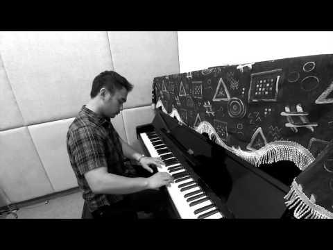 suara hati seorang kekasih cover by Dimas Titis