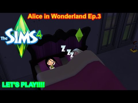 selling to the pawn shop-Alice in Wonderland Ep 3