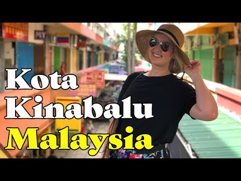 Menjelajahi Malaysia