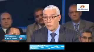تداعيات الصراع الإقليمي بالمغرب العربي وإيديلوجية الجزائر