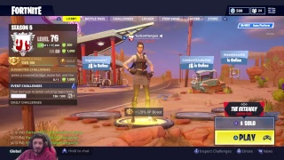 NEW Fortnite LIVE Stream // 440+ Wins 11,000+ Kills // Trying to Get Better