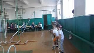 Мастер-класс. Урок физкультуры в 1 классе.