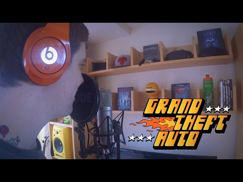 Grand Theft Auto Theme Cover (Joyride by Da Shootaz)