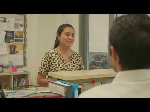 LAVC Cooperative Work Experience Education (CoOp Ed) Program