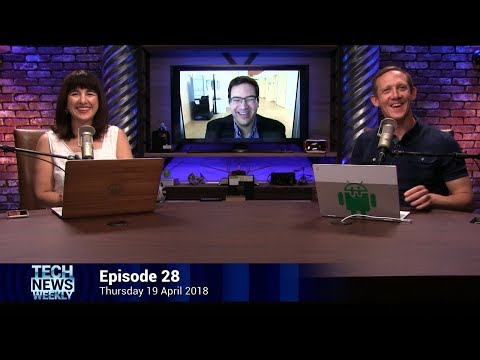 Tech News Weekly 28: Expand Your Attack Vector