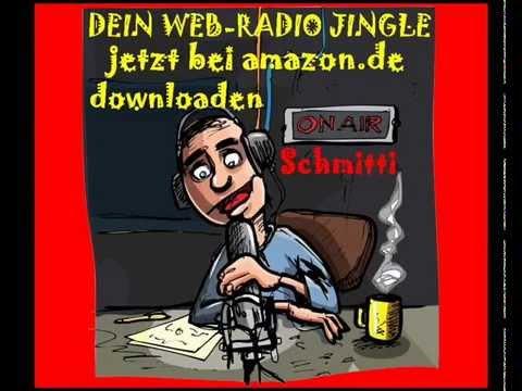 Radio Jingle, Webradio-Jingle f. Moderatoren Radio-Jingles MP3 Download amazon