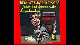 Radio Jingle, Webradio-Jingle f. Moderatoren Radio-Jingles MP3 Download amazon