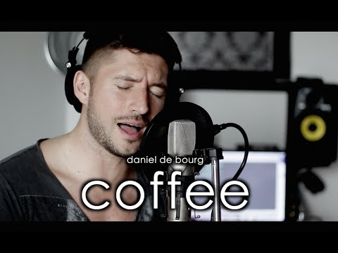 ☕️Miguel - COFFEE (Daniel de Bourg rendition) ☕️