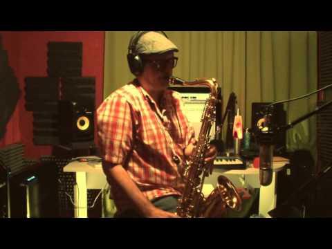 ESTATE - Fernando SAXO - Sax cover