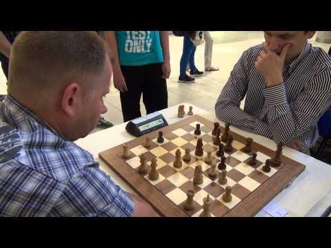 IMP R02 Lisowski Krzysztof (2165) - (GM) Soćko Bartosz (2646) 0-1
