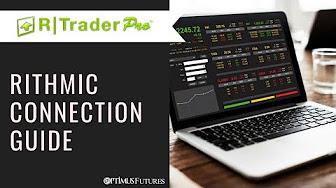 R Trader