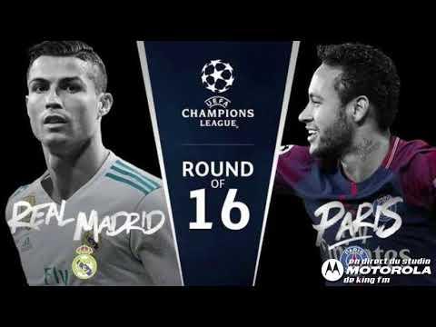 """Rubrique Sport """"Mouhamed Sala est le Footballeur de l'Année"""" - Pr : Gella - 13 Décembre 2017"""