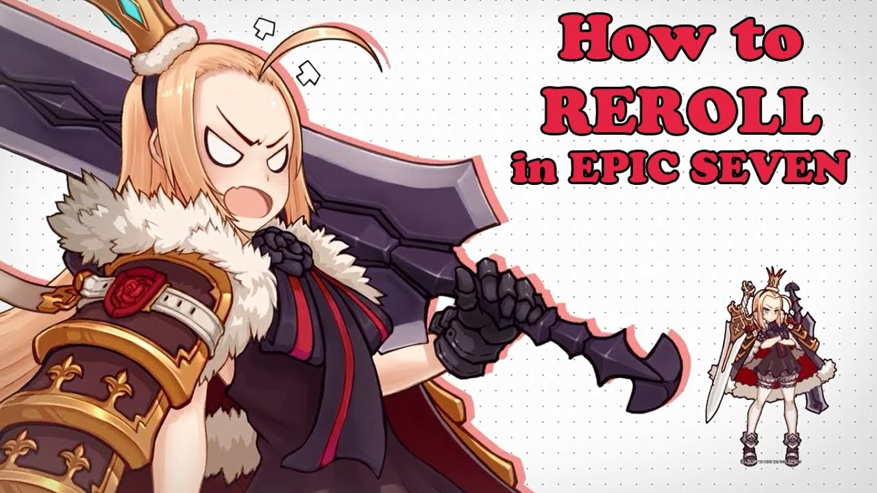 Android/iOS] Epic Seven - www hardwarezone com sg