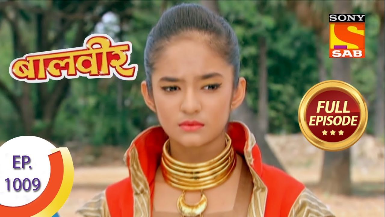Download Baal Veer - बालवीर - Ep 1009 -  The Invisible Enemy