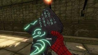 Spider-Man: Shattered Dimensions - Walkthrough Part 4 - Kraven The Hunter Part 3
