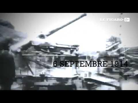 1914 : La bataille de la Marne, premier tournant de la Grande Guerre