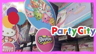Video BIRTHDAY SHOPPING AT PARTY CITY! (BRAND NEW INTRO!) download MP3, 3GP, MP4, WEBM, AVI, FLV Desember 2017
