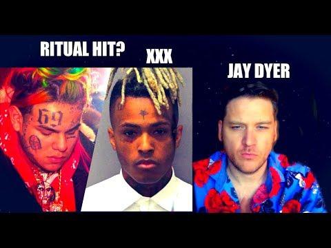 XXXTentacion Death an Illuminati Hit? Drake & Death Predicted! - Jay Dyer