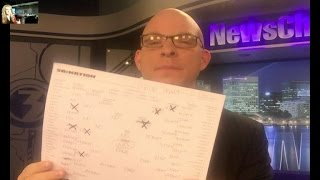 March Madness: How This Man Picked a Near Perfect Bracket!