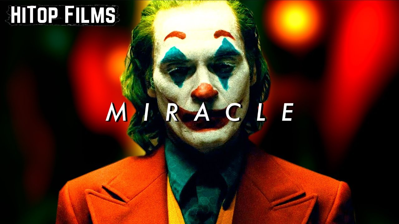 Joker is a Miracle