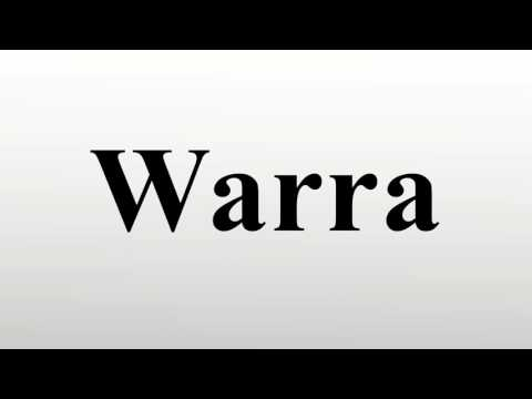 Warra