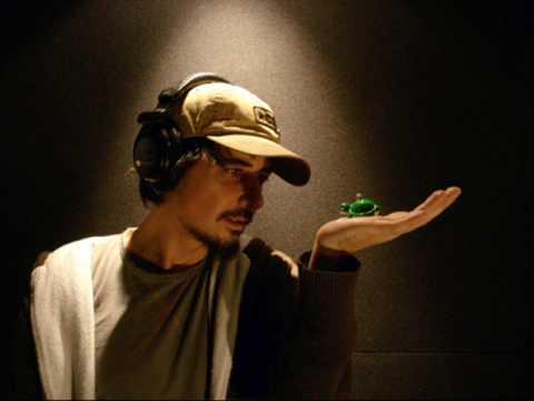Amon Tobin - Nightlife
