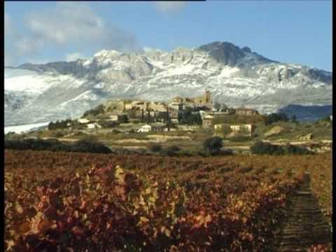 Laguardia, Rioja Alavesa, un lugar de fabula