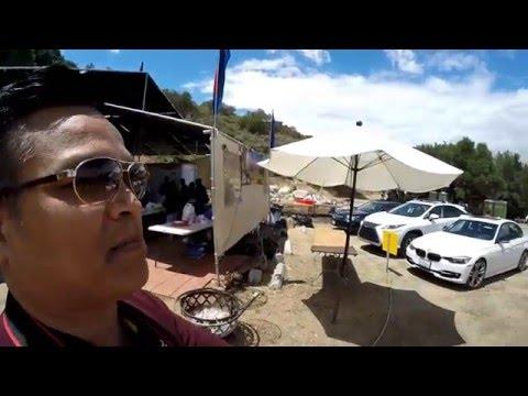Khmer New Year at Lake Elsinore Wat Suvarnakirisakor 2016 Part 1