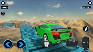 Real Impossible Tracks Race || 3D Car Racing Game || Android Gameplay FHD 1080p || Offline