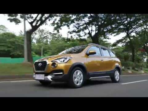 Menawarkan Kenyamanan, Datsun CROSS Cocok untuk Masyarakat Indonesia