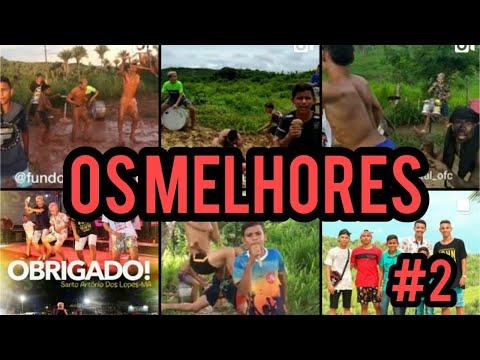 FUNDO DE QUINTAL OFC - OS MELHORES #2