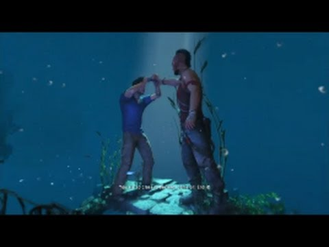 All Of Vaas' Moments From Far Cry 3