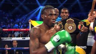 HBO Boxing News: Nicholas Walters